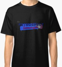 Retrospect Lounge Classic T-Shirt