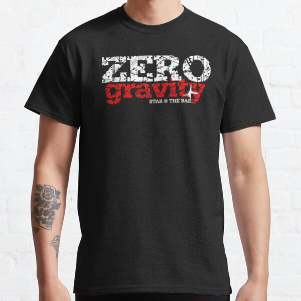Calisthenics Zero Gravity Classic T-Shirt