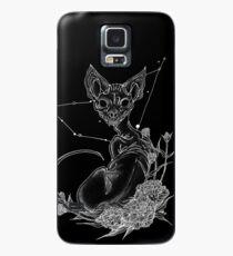 Saturn Ruling Capricorn Case/Skin for Samsung Galaxy