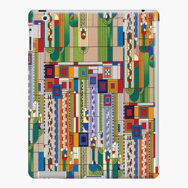 Saguaro by Frank Lloyd Wright iPad Snap Case