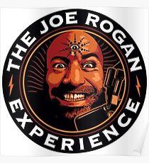 Joe Rogan Expirence  Poster