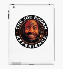 Joe Rogan Expirence  iPad Case/Skin