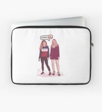 Miriam & Mireya - OT2017 Laptop Sleeve