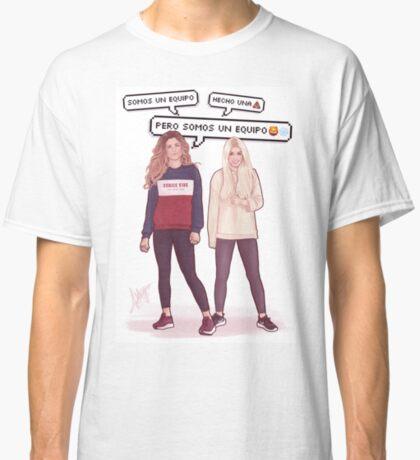 Miriam & Nerea - OT2017 Classic T-Shirt
