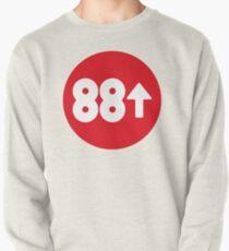 88Rising Circle Logo Pullover