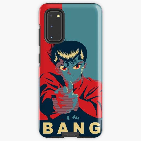 B A N G Samsung Galaxy Tough Case