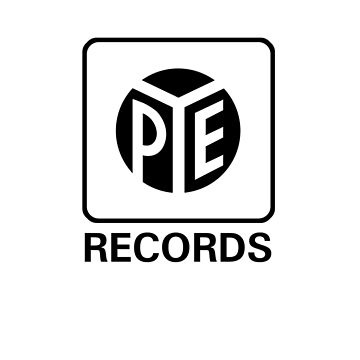 Pye records by unloveablesteve