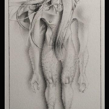 """Posture"" by ThomasBHoward"