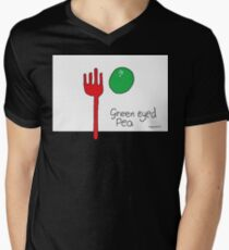 Green eyed pea T-Shirt