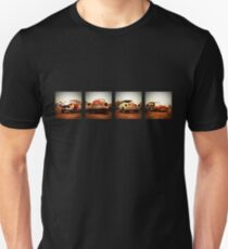 Rust To Dust Unisex T-Shirt