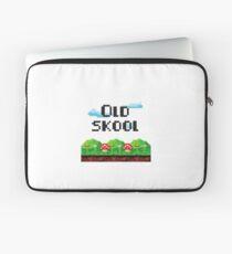Old Skool Gaming  Laptop Sleeve