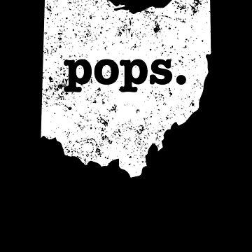 Best Pops  Ohio  Grandpop Pop by shoppzee