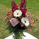 The Birthday Bouquet by MichelleR