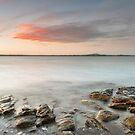 Tanilba Bay by Michael Howard
