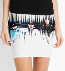 kurupt fm Mini Skirt
