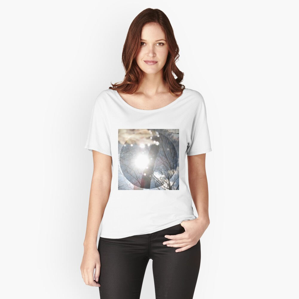 Good Morning! Relaxed Fit T-Shirt