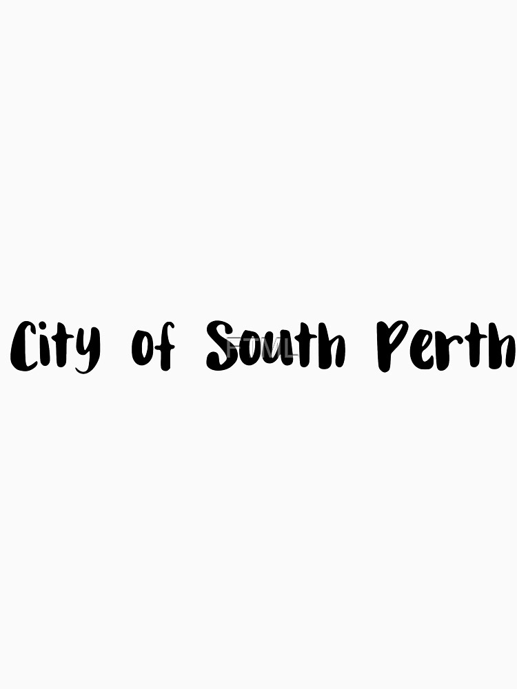 City of South Perth by FTML
