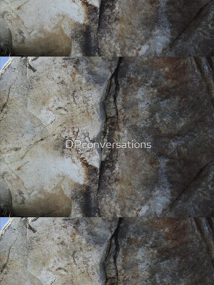 Jesus My Rock by DPconversations