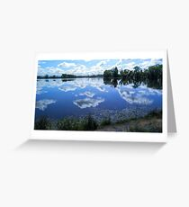 Mather Regional Park Greeting Card
