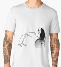 The Cutees Ghost Ever Men's Premium T-Shirt