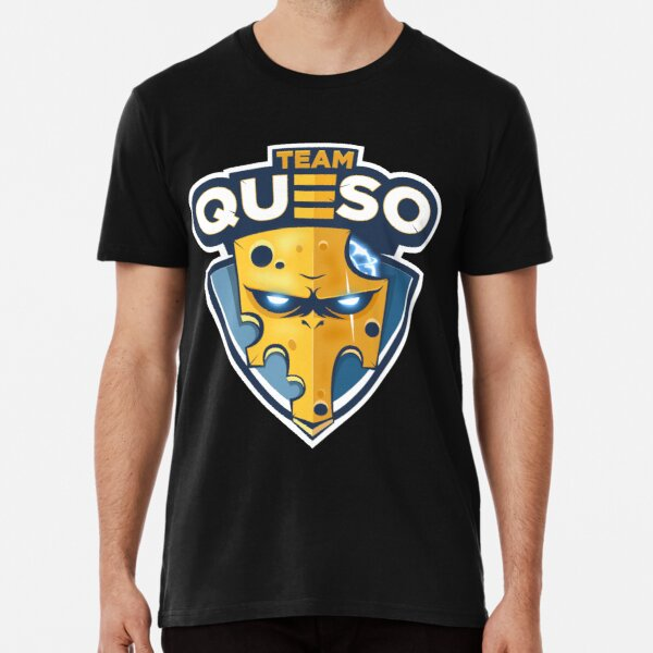 Team Queso - Clash Royale Team Alvaro845 Camiseta premium