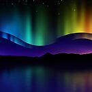 Northern Lights by vladstudio