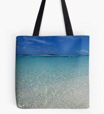 Bita Bay VII Tote Bag