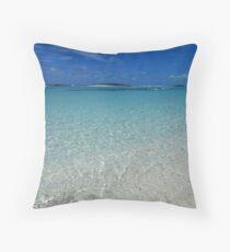 Bita Bay VII Throw Pillow