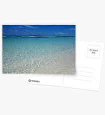 Bita Bay VII Postcards