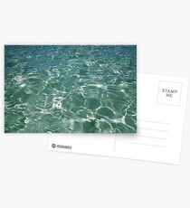Waves and Ripples Postcards