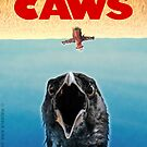 CAWS by Malcolm Kirk