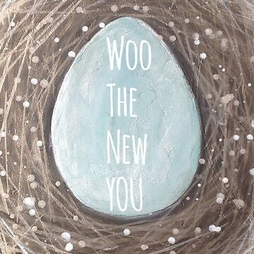 Woo The New You by ChristopherG