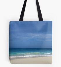 Ocean Blues  Tote Bag