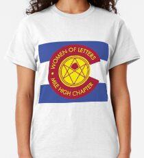 Mile High WoL Classic T-Shirt