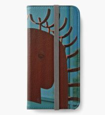 Equine Art iPhone Wallet/Case/Skin