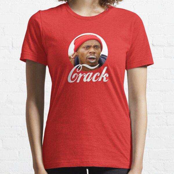 Crack!  Essential T-Shirt