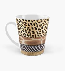 Lodge décor - Expect your soul to be touched forever Tall Mug