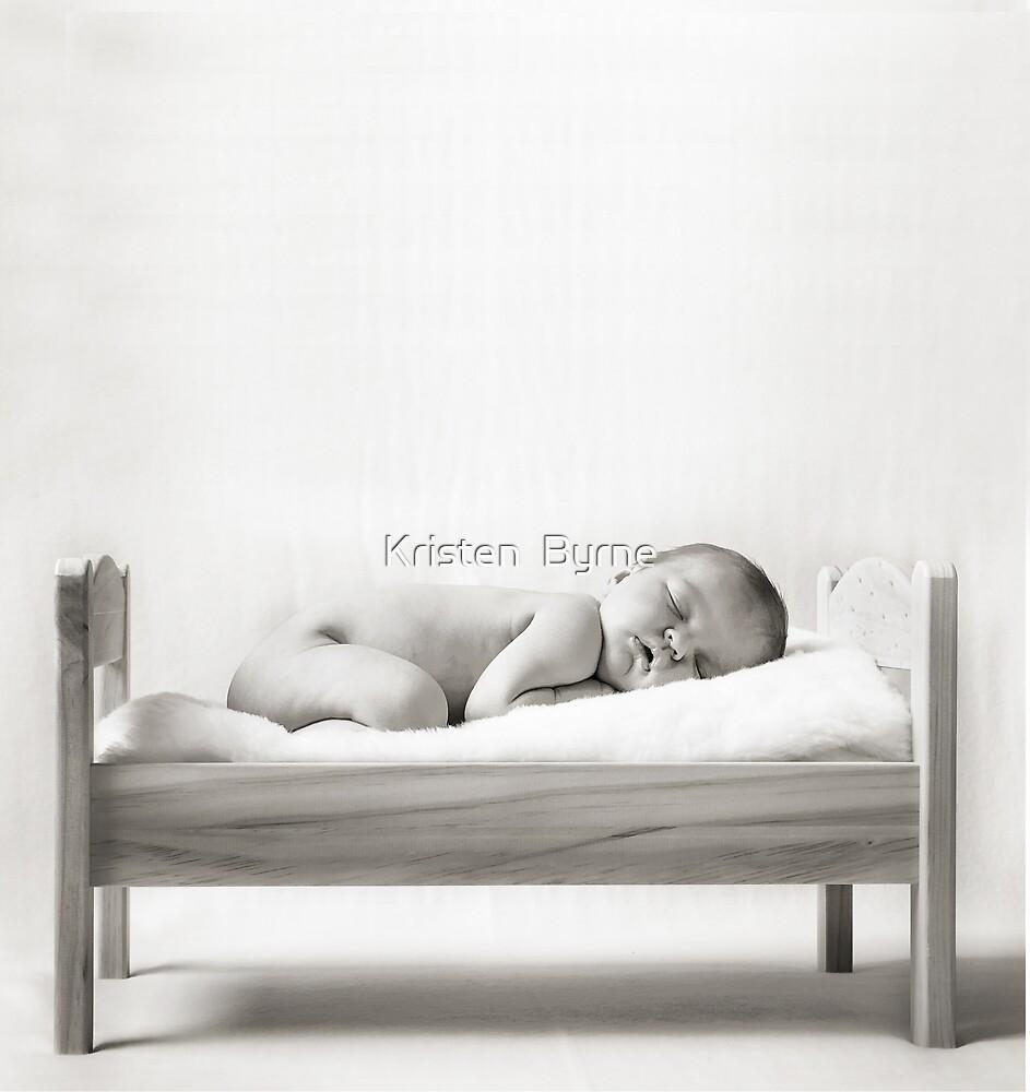 Sweet Slumber by Kristen  Byrne