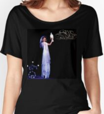 Stevie Tribute Women's Relaxed Fit T-Shirt