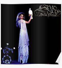 Stevie Tribute Poster
