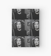 Joan Crawford Humoresque Hardcover Journal