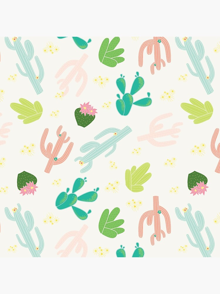 Cactus Ranch by 3CCreativDesign