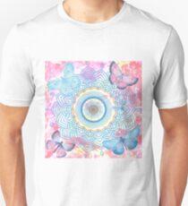Butterflies to heaven 2 Unisex T-Shirt
