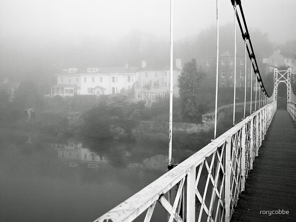 Shakey Bridge by rorycobbe