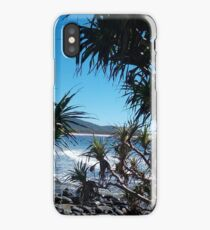 Crowdy Head NSW iPhone Case