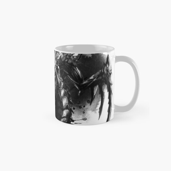 Leviathan Classic Mug