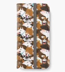 Adorabull iPhone Wallet/Case/Skin