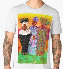 We Women Folk Men's Premium T-Shirt
