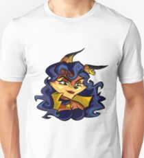 I'll Be Seeing You Soon, Ringtail Unisex T-Shirt