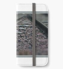Track iPhone Wallet/Case/Skin